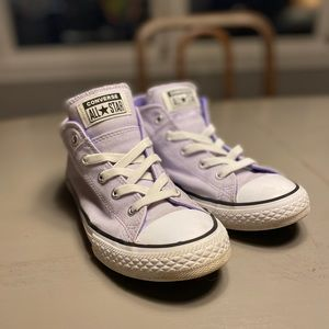 Converse All-Star Mid Sneakers